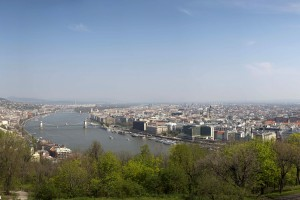 Budapest